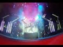 GoPro Music The Glitch Mob - LIVE at Red Rocks Ampitheater
