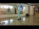 Diana King - Shy Guy (Andrey Boyko G.B. choreography)