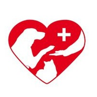 Логотип Приют для пострадавших животных «КРАСНОДОГ»