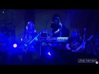 Children of Bodom - Live at Irving Plaza, New York Full Show ()