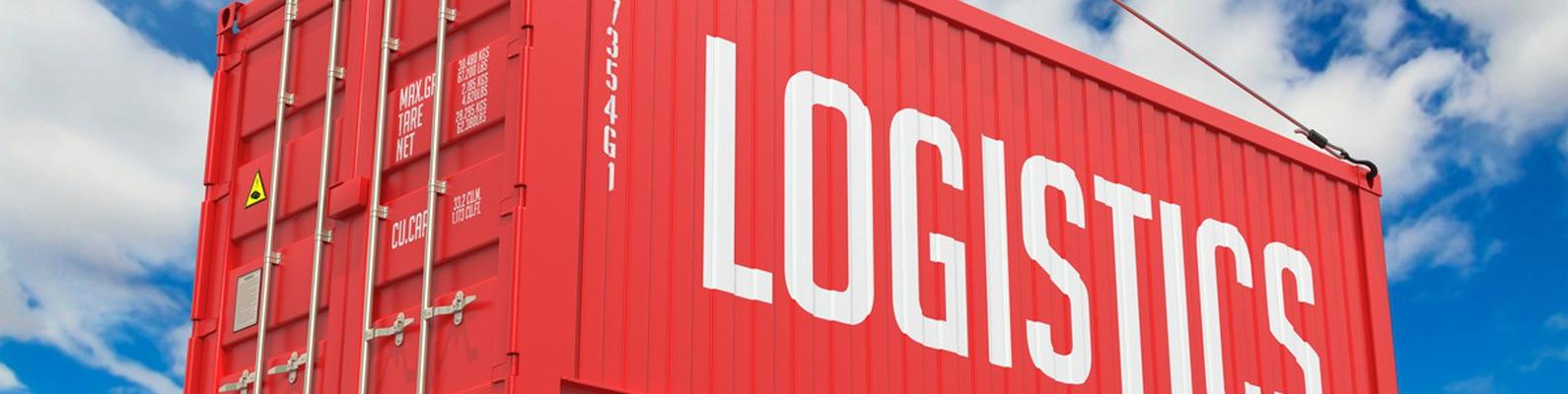 Designing for logistics