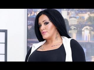 Ashley cumstar (shameless wife makes hubby watch)[2017, gonzo, big tits, big ass, cuckold, brunette 1080p]