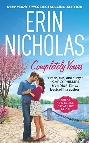 Erin Nicholas - Completely Yours