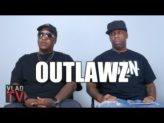 """Outlawz: John Singleton's a """"Piece of Sh**"""" for 2Pac Rape Scene in Script"""