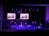 Концерт группы Дуня