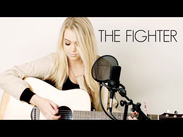Fighter - Keith Urban (Featuring Carrie Underwood) Cover by Riley Biederer