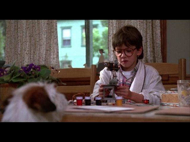 Дорогая я уменьшил детей США 1989 год HD