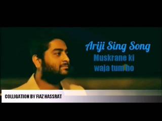 Muskurane Ki Wajah Tum Ho Full Song feat Arijit Singh
