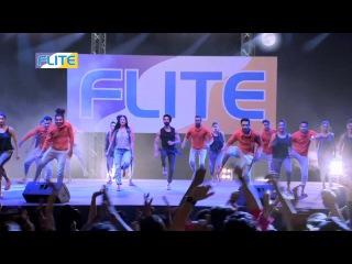 Relaxo Flite TVC | Shahid Kapoor & Shruti Haasan