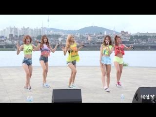Sexy korean girl dancing - 밍스 minx - love shake_[азиатки, порно, эротика, asian, хентай]