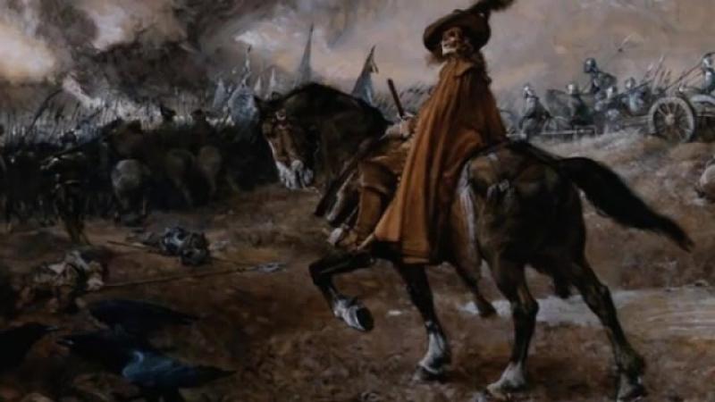 Европа и Русь в ожидании конца света рассказывает историк Игорь Данилевский