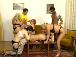 U 60 Geile Omas wollens wissen... / За 60 Развратные бабки знают чего хотят 2012 г., Older Woman,All sex,Anal,Orgy
