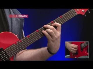 Lick Library - The Chord Encyclopedia v2