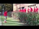 Sofoane Boufal and Southampton Youth Team