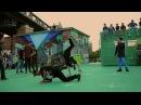 Atomic Project D'fezza Breakin It Down Flying Steps Cover