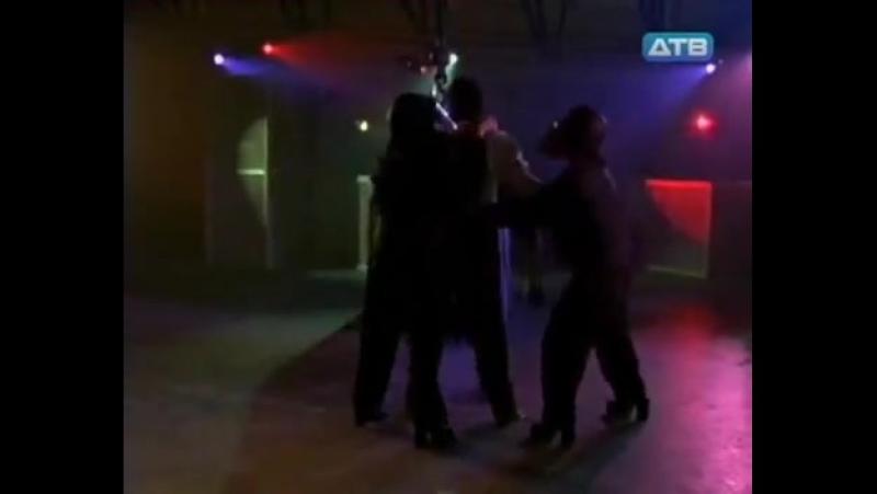 Диагноз Убийство Trash TV Part One 1999