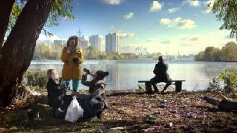Район тьмы Хроники повседневного зла 29 02 2016 Русский Тизер 2 HD
