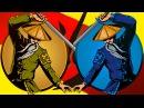 ПО ДОРОГЕ К Отшельнику ТИТАНУ игровой мультик Shadow Fight 2 Бой с тенью 39 КРУТИЛКИНЫ