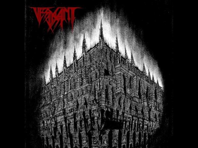 Vesicant Shadows of Cleansing Iron 2017 Iron Bonehead Productions full album