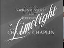 Огни рампы Ogni rampi 1952