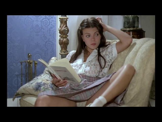 Roberto Pregadio: Secrets d'adolescentes (1980)