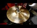 Zildjian 13' ZXT Hi-Hat Pair