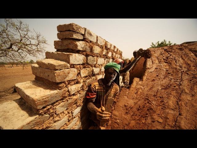 La Voûte Nubienne revives ancient building technique to transform housing in Sub Saharan Africa