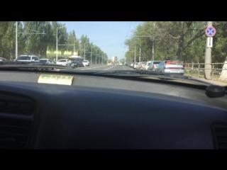 Пробег 9 мая 2016г. В память Андрею Ненашеву.
