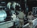 Космическая заварушка США, 1988 фантастика, советская прокатная копия, закадровый перевод В. Герасимов