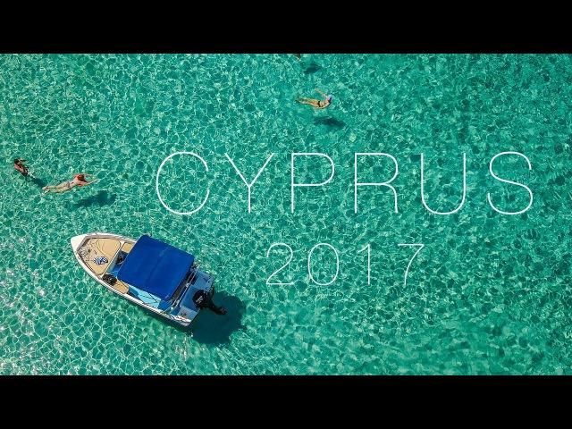 Cyprus Ayia Napa Nissi Beach Fig Tree Bay Blue Lagoon Paphos Farmagusta cyprus drone ayianapa