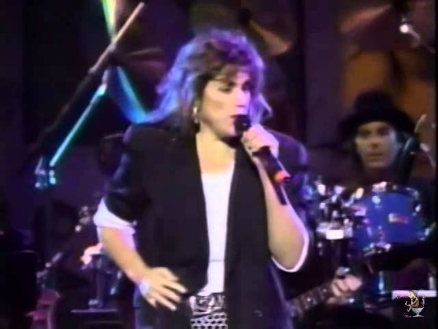 Gloria Tribute to Laura Branigan 1952 2004
