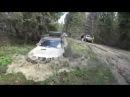 Nissan Patrol y62 Mud