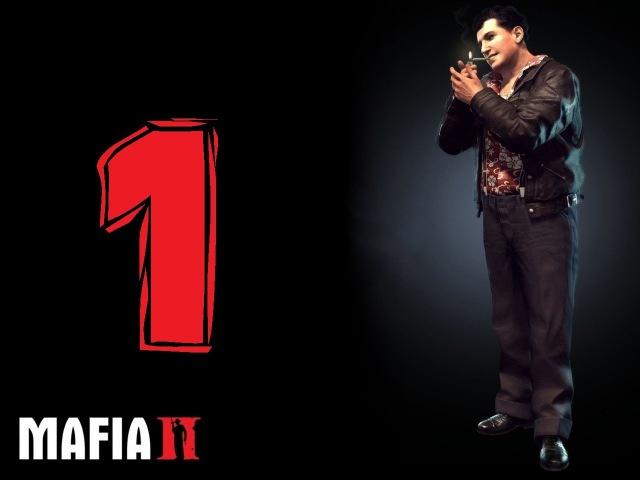 Mafia 2 Joe's Adventures прохождение серия 1 (Свидетель)