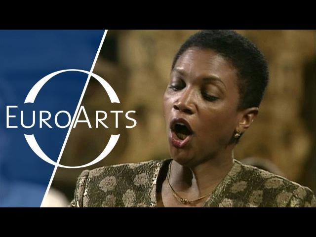 Bach: Christmas Oratorio, part 2/2