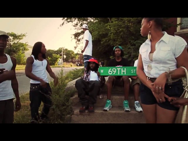 SMYLEZ ft. Dez, TONY BLANCKA, KING DRE - 069 (prod by @iAmSmylez, @mr2canons)