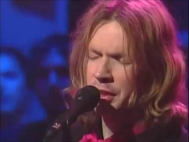 Beck. Live at the Rehearsal Hall, 2006, Toronto. CHUM TV broadcast.