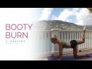 Booty Burn Rebecca Louise