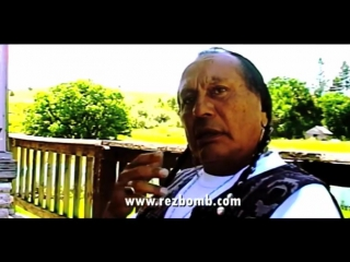 Russell Means talks about women_matriarchy