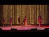Концерт культурного центра - Afric Simone, Hafanana