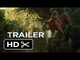 Jungle Book (2018) Trailer - Christian Bale, Benedict Cumberbatch - HD Movie - Fan-made