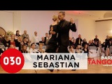 Sebastian Arce and Mariana Montes – Gallo ciego by Tango en vivo