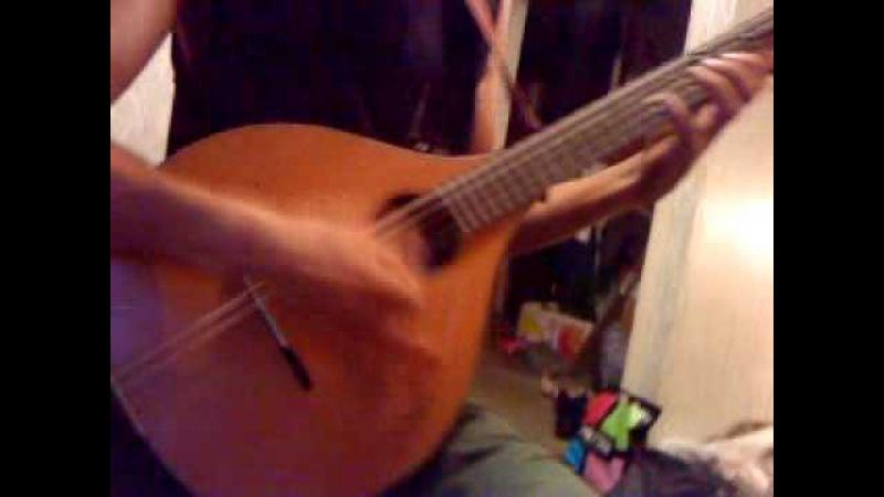 мандола (mandola)