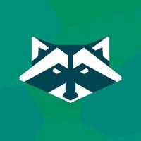 Логотип Лазертаг в Саратове и Энгельсе - клуб Полигон-М