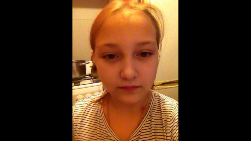 Арина Цветочкина Live