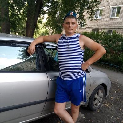Альберт Кутузов