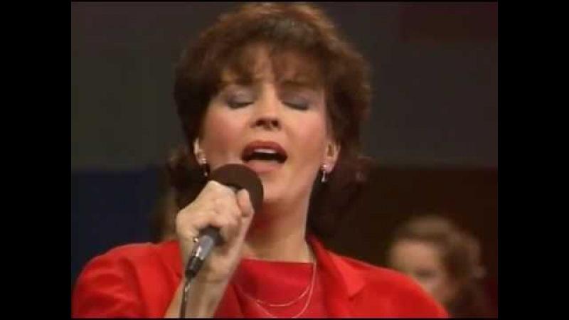 Paula Koivuniemi - Tuultako tavoitan (Euroviisukarsinta 1984)