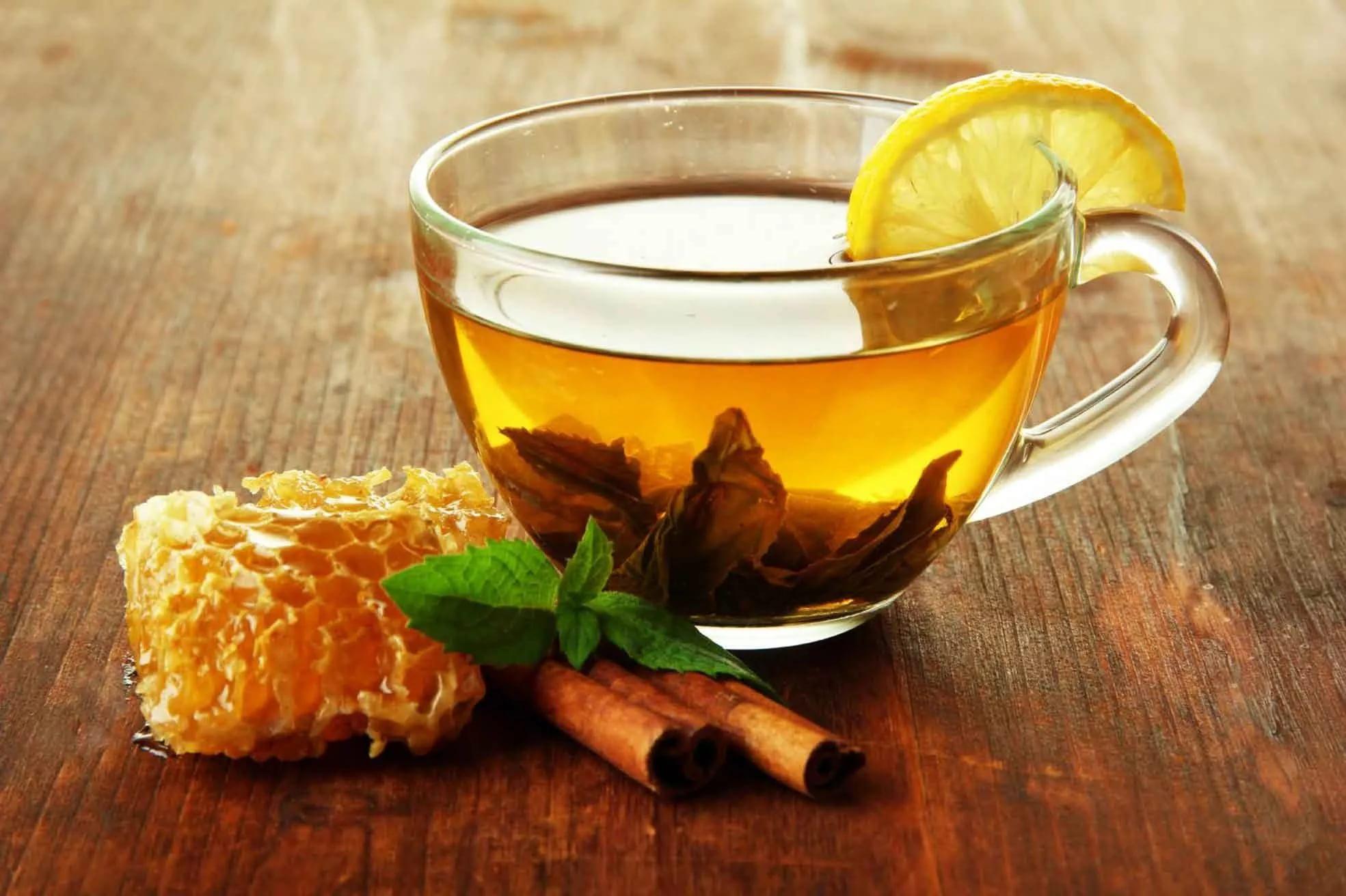 Мёд и астма