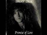 Brian Jack ~ Promise Of Love (1992) - (AOR, MelodicRock) - FullAlbum