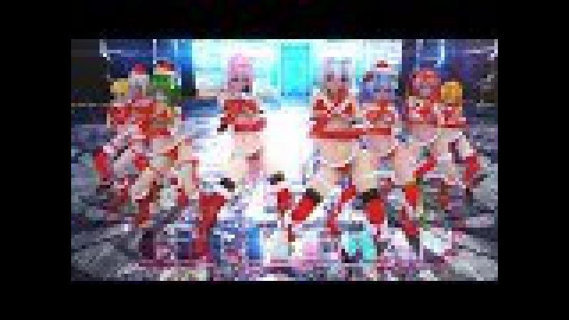 ≡MMD≡ Gentleman 4KUHD60FPS VIDEO DL