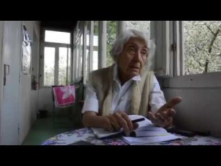 Марва Оганян о здравнице в экополисе